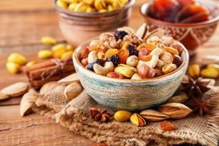 Thường xuyên ăn các loại đậu và hạt có thể giúp người dùng ngăn ngừa ung thư ra sao?