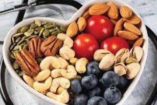 Ăn hạt là giải pháp giúp hội bỉm sữa nhanh khôi phục vóc dáng sau sinh