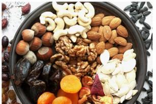 Trái cây sấy và quả hạt sấy, những loại này tốt hay xấu cho con bạn?