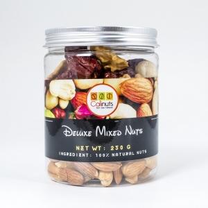 HỖN HỢP HẠT MIX NUTS CALINUTS 250 Gr