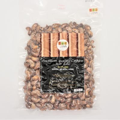 Hạt điều Bình Phước Calinuts 500gr